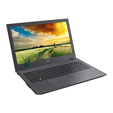 Acer - Portatif Aspire E5-532T-P1CH 15,6 po Touch, Intel N3700 1,6GHz, RAM 4Go, DD 500Go, Windows 10 Familial