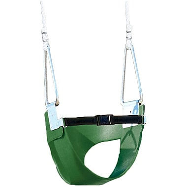 Creative Playthings Belted Toddler Swing w/ Rope