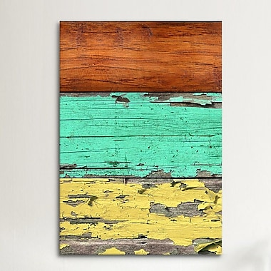 iCanvas Abbot Kinney by Maximilian San Graphic Art on Canvas; 41'' H x 27'' W x 1.5'' D