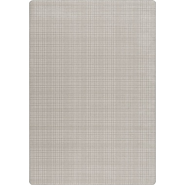 Milliken Imagine Quiet Taupe Area Rug; 2'8'' x 3'10''