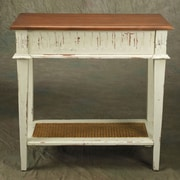AA Importing Console Table; Parchment