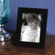 AdecoTrading Decorative Picture Frame; Black