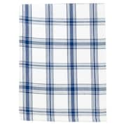 Traders and Company Cold Dishtowel (Set of 6); Blue / White