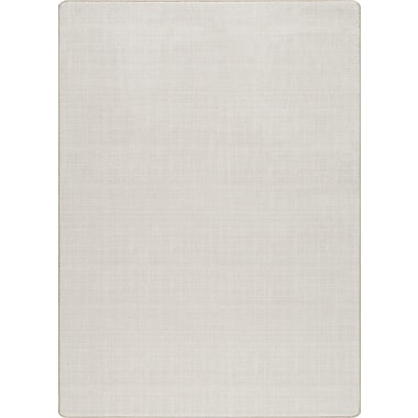 Milliken Imagine Alabaster Area Rug; Rectangle 2'8'' x 3'10''
