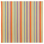Traders and Company Jellybeans 100pct Cotton Striped Tablecloth