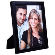 AdecoTrading Decorative Wall Hanging or Table Top Picture Frame; 8'' x 10''