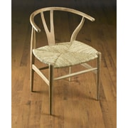 AA Importing Rattan Side Chair