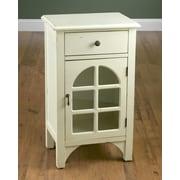 AA Importing 1 Drawer 1 Door Cabinet