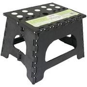 Range Kleen 1-step Plastic Step Stool w/ 300 lb. Load Capacity