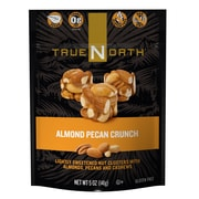 Almond Pecan Crunch 5oz, 6 count (MSD00434)