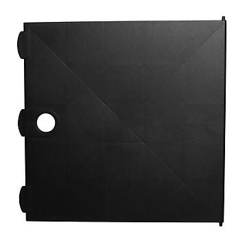 iCube Door for iCube Storage System, Black