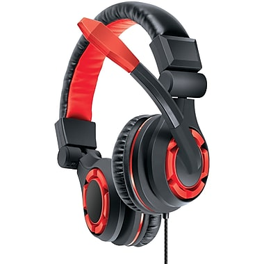 Dreamgear DGUN 2588 Universal GRX 670 Gaming Headset (DRMDGUN2588)