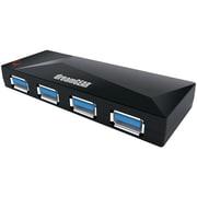 DREAMGEAR DGUN-2598 USB 3.0 Hub