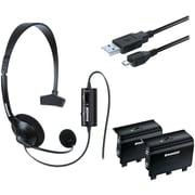 Dreamgear Xbox One Essentials Gaming kit (DRMDGXB16620)
