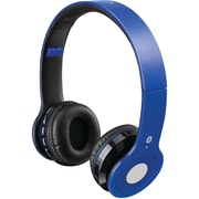 ilive iahb16bu Wireless Headset (blue)