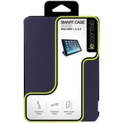 iessentials iPadm-smart-bl iPad Mini Smart Case (blue)