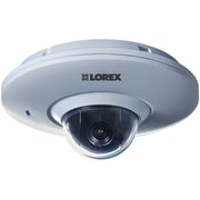Lorex Lnz3522rb Micro 1080p HD Pan/tilt Security Camera For Lnr100 & Lnr400 Series Nvrs