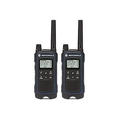 Motorola Talkabout® T460 T4B32201LERAAV Weather Alert FRS/GMRS Two-Way Radio