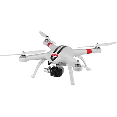 AEE AP11 Quadcopter RTF with S61 108-P Camera and 3-Axis Gimbal System