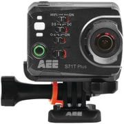 AEE S71T Plus 4K 2.7K 1080P-60,16MP, 120fps Video Camera