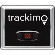 Trackimo Original GPS Tracking Device, (TRK100)