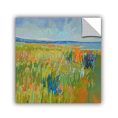 ArtWall Lake Shore II Wall Mural; 36'' H x 36'' W x 0.1'' D