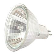 Moonrays 95518 20-Watt 12-Volt MR-16 Halogen Replacement Light Bulb, Clear Glass