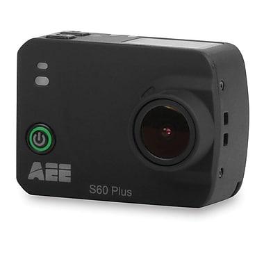 AEE - Caméra vidéo au ralenti S60 Plus 1080P-60, 16 MP, 120 ips