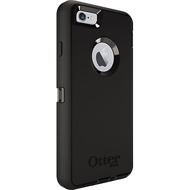 OtterBox - Étui robuste de série Defender pour iPhone 6s et iPhone 6