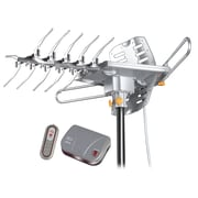 Lava HD Ultra Remote Controlled HDTV Antennas with G3 Control Box