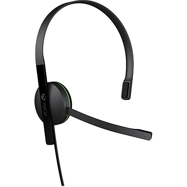 Microsoft S5V-00007 Xbox One Chat Headset