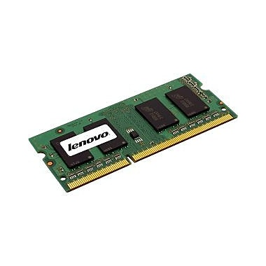 Lenovo 4GB PC3-12800 1600MHZ DDR3L 204 Pin SODIMM for Thinkpad