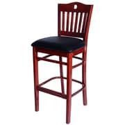 Benkel Seating Poker 30'' Bar Stool