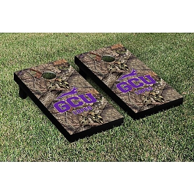 Victory Tailgate NCAA Mossy Oak Version Cornhole Game Set; Grand Canyon Lopes