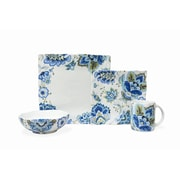 222 Fifth Mirabelle 16 Piece Dinnerware Set