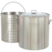Bayou Classic® 82 Quart Stainless Steel Stockpot Boiler (1182)