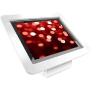 MacLocks® 101W213EXENW Aluminum Executive Enclosure Kiosk for iPad 2/iPad Air, White