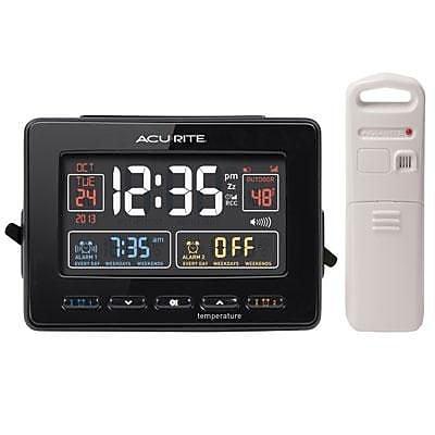Chaney Instruments Acurite® Indoor/Outdoor 4.3