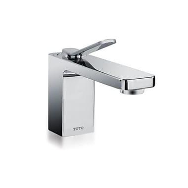 Toto Kiwami Renesse 1.5 Gpm Single Handle Bathroom Faucet w/ Valve