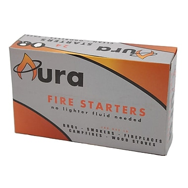 Aura Outdoor Products Fire Starters