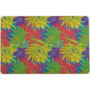 Island Girl Home Tropical Island Fever Fever Mat