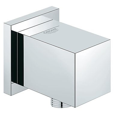 Grohe Euphoria Cube Wall Supply Elbow 1/2'' Connection