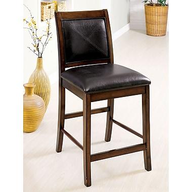 Hokku Designs Bogna Dinning Side Chair (Set of 2)