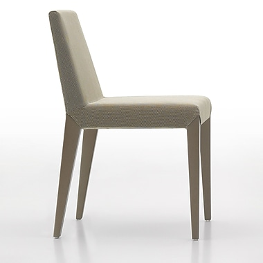 Argo Furniture Miranda Side Chair (Set of 2); Brown