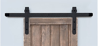 Acorn 60'' Round End Rolling Hardware