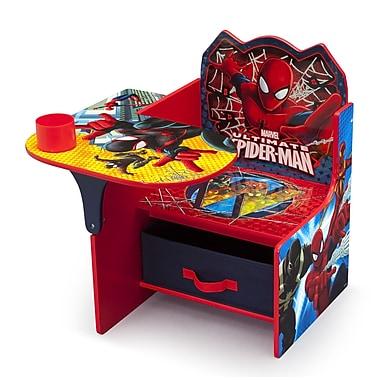 Delta Children Spider-Man Kids Novelty Chair