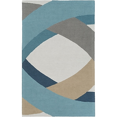 Artistic Weavers Impression Elsa Hand-Tufted Multi Area Rug; 4' x 6'