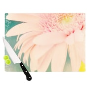 KESS InHouse Wonderful Cutting Board; 11.5'' W x 8.25'' D