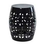 Fashion N You Artisan Stool; Black