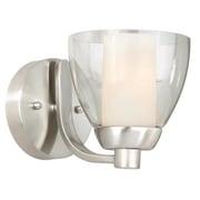 Vaxcel Asti 1-Light Wall Sconce